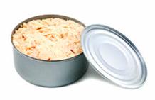 тунец, консервы из тунца