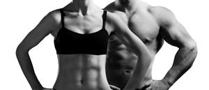 Содержание жира в организме мужчин и женщин