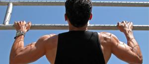 10 видов подтягиваний